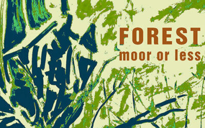 Lynn Woollacott reviews  'FOREST moor or less' by Dawn Bauling and Ronnie Goodyer