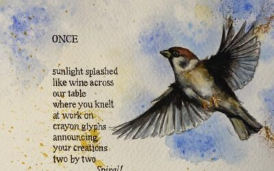 ONCE by Catherine Gander