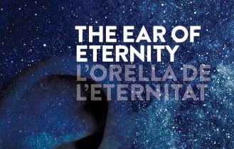 Rebecca Lowe reviews 'The Ear of Eternity' by Xavier Panades I Blas