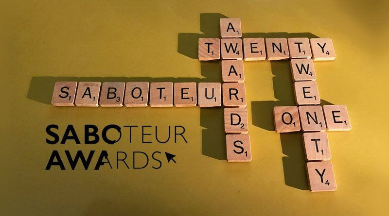 Live From the Butchery (in association with IS&T) wins Best Regular Spoken Word Night at the Sabotage Reviews #SabAwards2021
